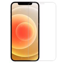 Afbeelding van ASLING 2.5D Arc Edge 9H Full Coverage Tempered Glass Screen Protector for iPhone 12 / iPhone 12 Pro 6.1 inch