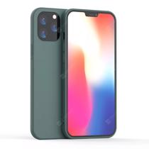 Afbeelding van Liquid Silicone Phone Case Soft Solid Drop Resistance All-inclusive for iPhone 12 pro max /8plus /IPhone11 / 6s
