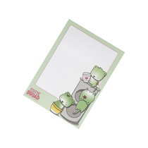 Afbeelding van CutieSquad Sticky Notes - Cactus Cats Group